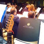 sacro e profano con l'Orchestra della Magna Grecia